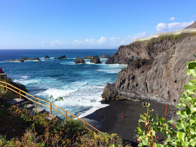 8 Best Canary Islands To Vist, By Art In Voyage