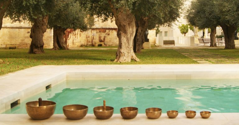 Puglia, By Art In Voyage