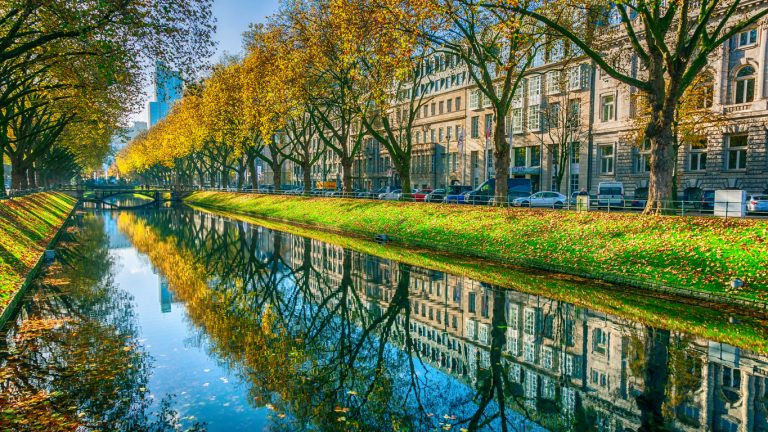 Reflection , Germany, by Art In Voyage