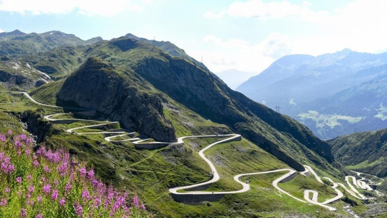 Roadsters of Europe Driving Experience - Alpine Drive to Salzburg, Hosted by Art In Voyage
