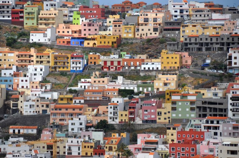 8 Best Canary Islands, By Art In Voyage