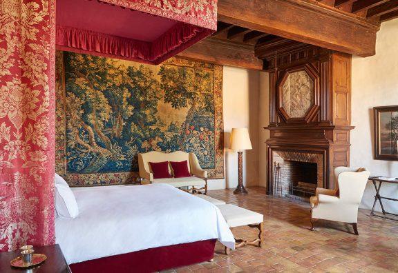 Beaujolais   Castle Suite