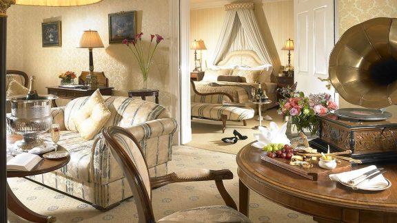 Grand Suite | Cork