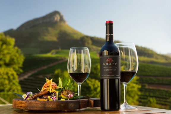 Taste of South Africa: Luxury Culinary Journey from Cape Town to Kruger National Park. Discover South Africa's Food & Wine Culture