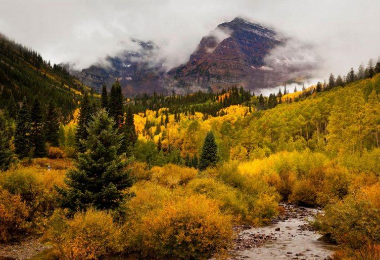 Colorado, By Art In Voyage