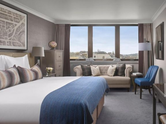 Deluxe Room | Edinburgh