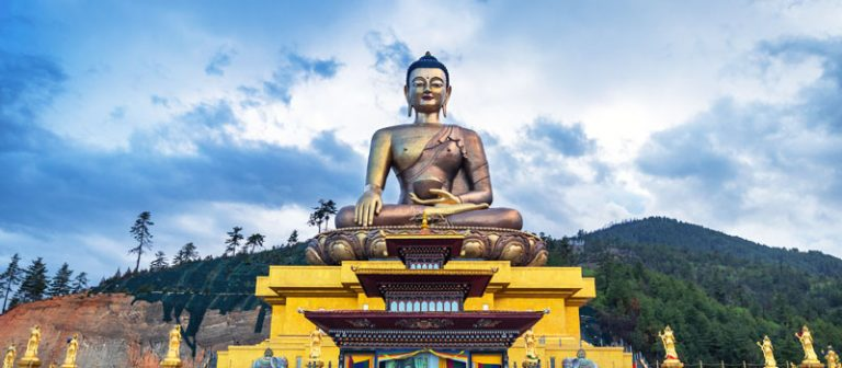 Are you ready for Bhutan, By Art In Voyage