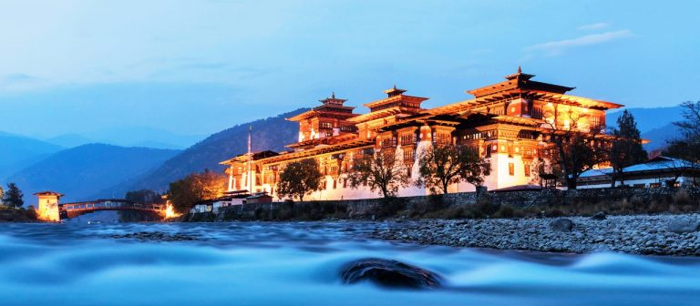 Are ready for Bhutan, By Art In Voyage