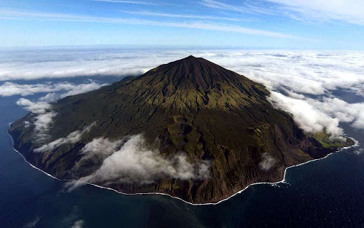 Tristan da Cunha, By Art In Voyage