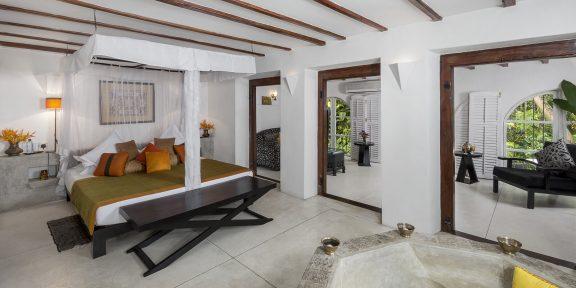 Superior suite | Kandy