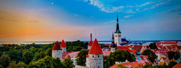 The Baltics At A Glance