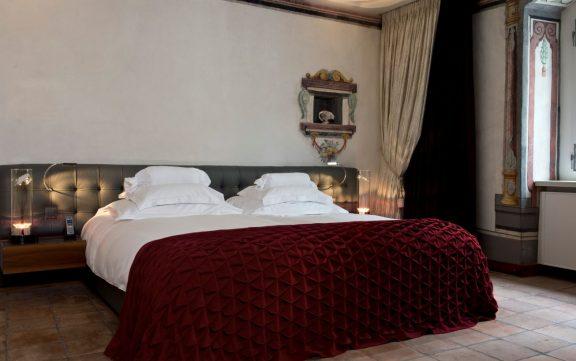 Historic Suite | Widder Hotel