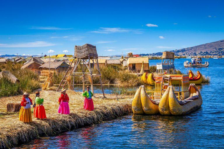 Magellan Odyssey in Peru