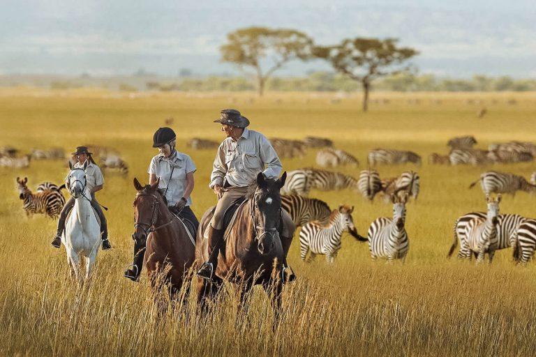 Magellan Odyssey in Tanzania