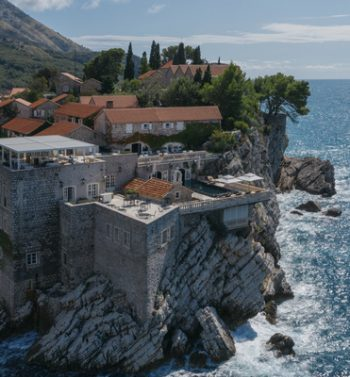 Montenegro, By Art In Voyage