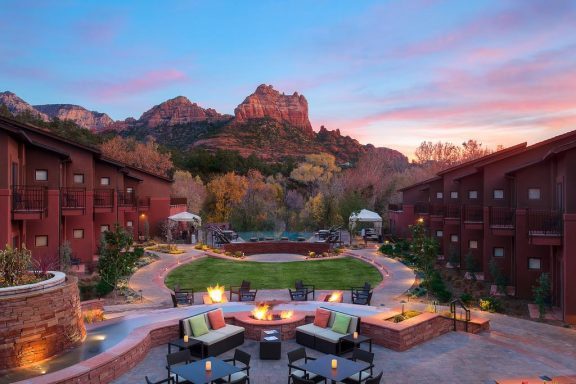 Amara Resort and Spa Sedona
