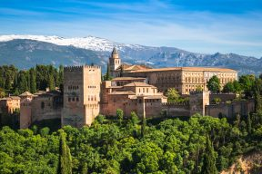 Granada, by Art In Voyage
