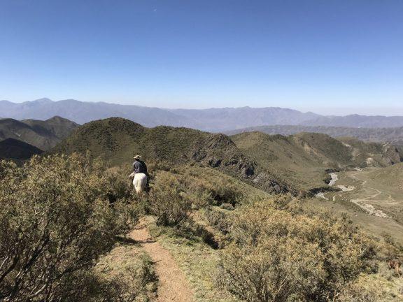 Mendoza - Mountains