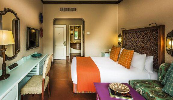 Deluxe room | Victoria Falls