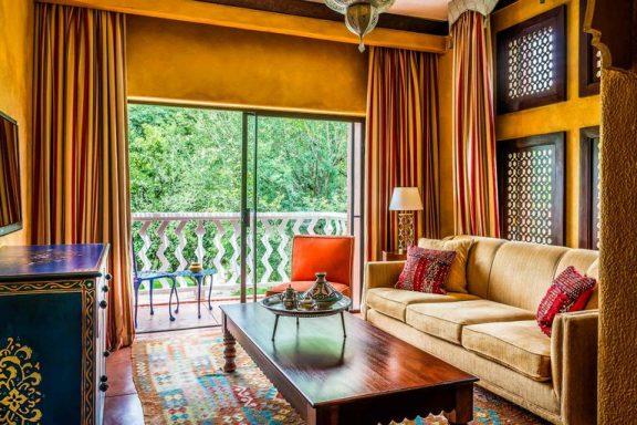 Suite | Victoria Falls