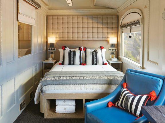 Suite Cabins | Cuzco - Puno - Arequipa