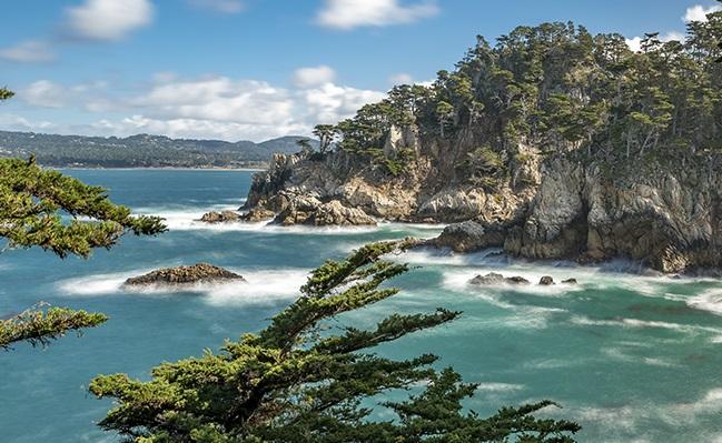 Big Sur, by Art In Voyage