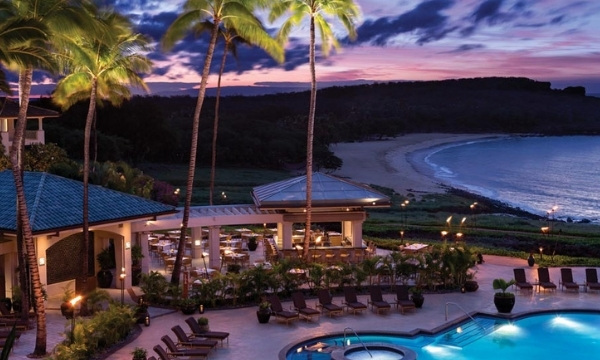 Lanai, Hawaii | Romantic Valentine's Getaways | Four Seasons