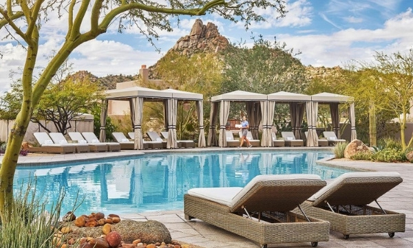 Scottsdale | Romantic Valentine's Getaways