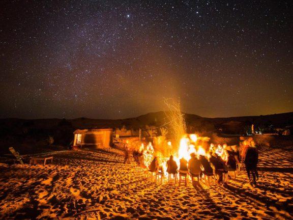 AIV Namibian Wild Camp