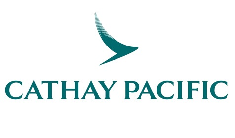 Cathay Pacific, recommended by Art In Voyage