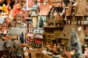 CHRISTMAS MARKETS OF EUROPE