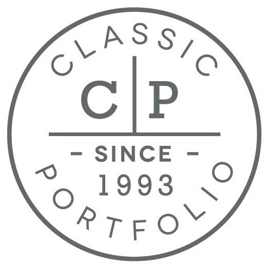 Classic Portfolio, recommended by Art In Voyage