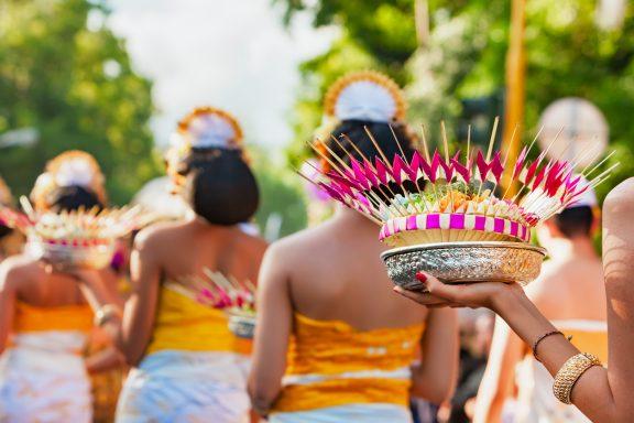 Welcome to Bali & Ubud