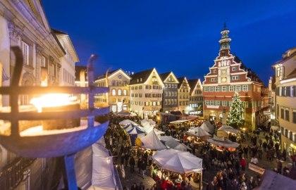 Baden Baden & Esslingen