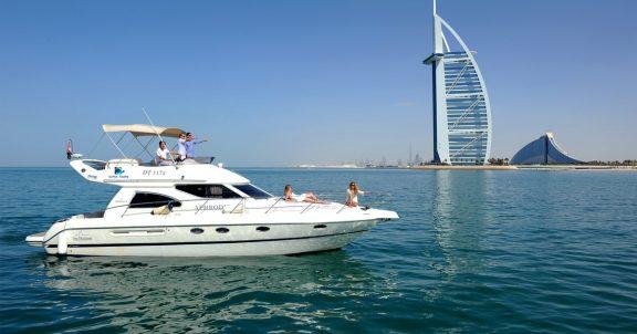 The High Life In Dubai