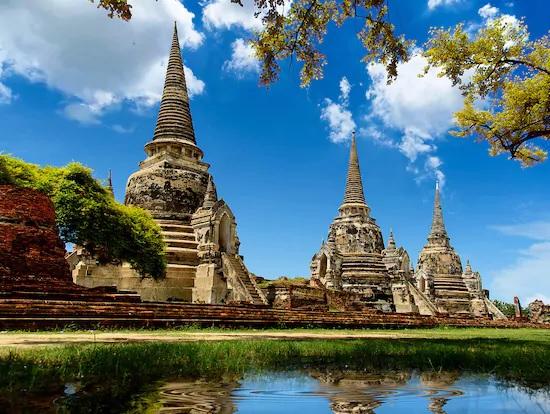 Bangkok & Ayutthaya