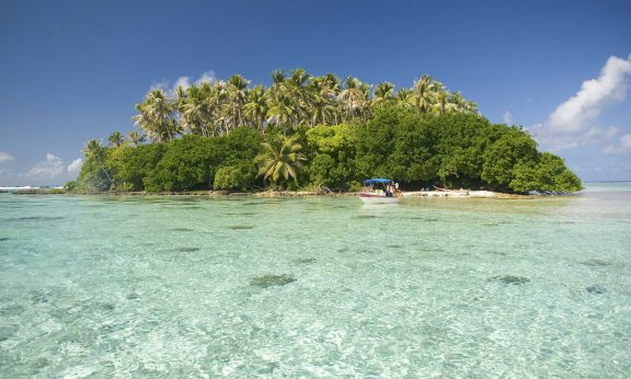 Welcome to French Polynesia