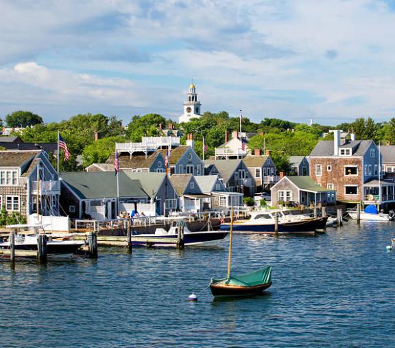 Nantucket Your Way