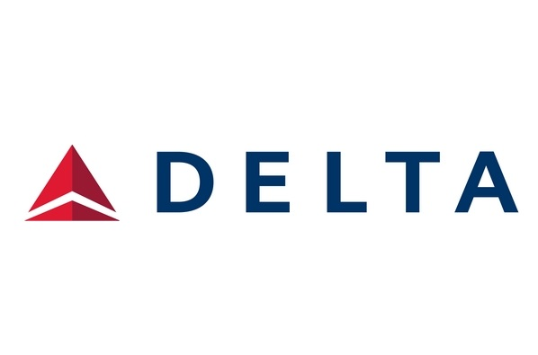 Delta Airlines, recommended by Art In Voyage