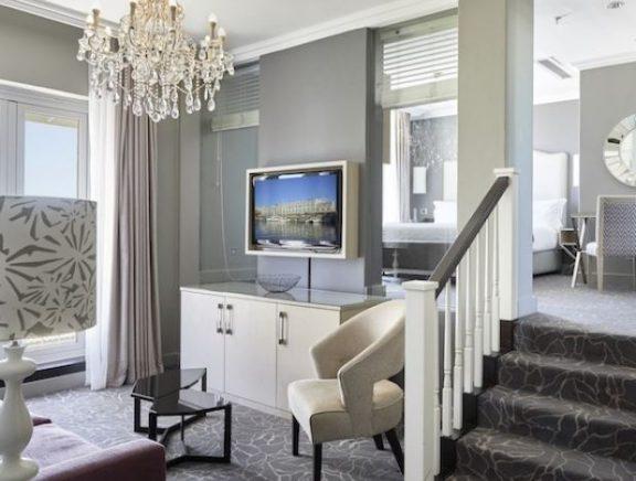 Executive Suite | Cape Town