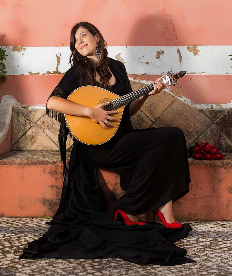 Fado music in Lisbon, with Art In Voyage