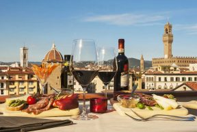 Food Secrets of Tuscany