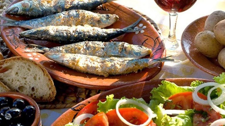 Portugal food secrets, with Art In Voyage