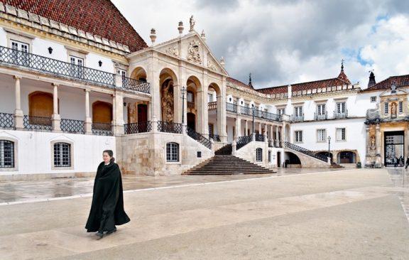 Coimbra & Douro