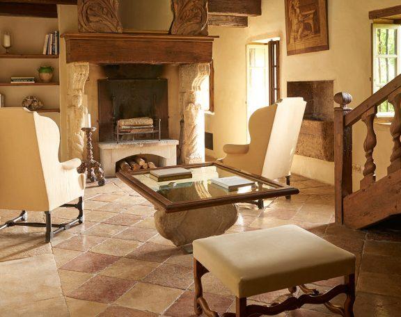 Beaujolais   Garden Suite