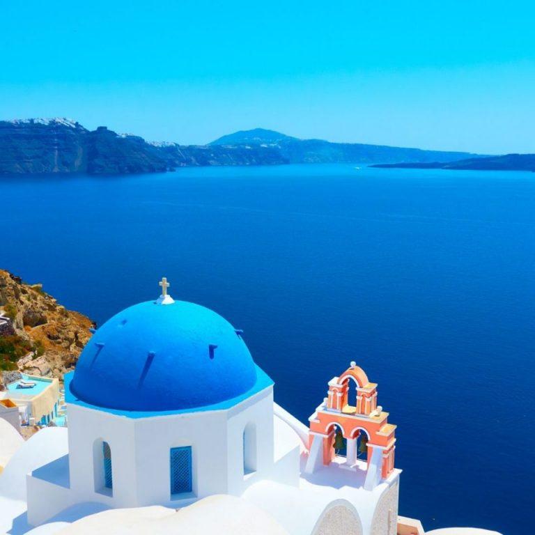 Greece Luxury Travel Package 2020