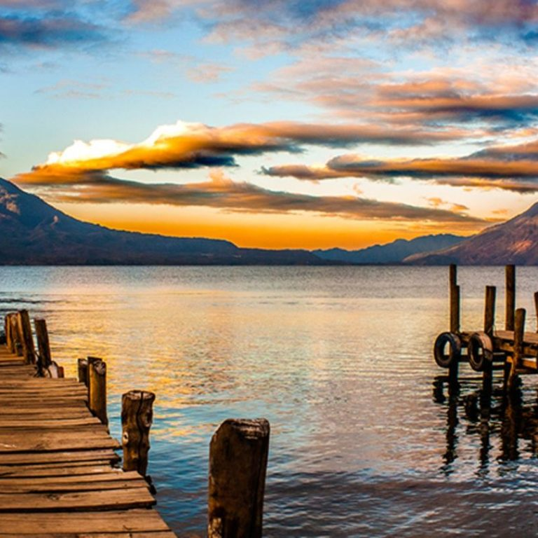 Guatemala, By Art In Voyage