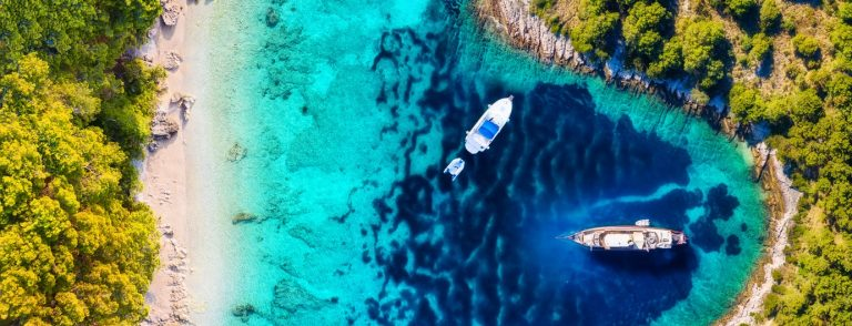 Sailing Croatia in Style, by Art In Voyage