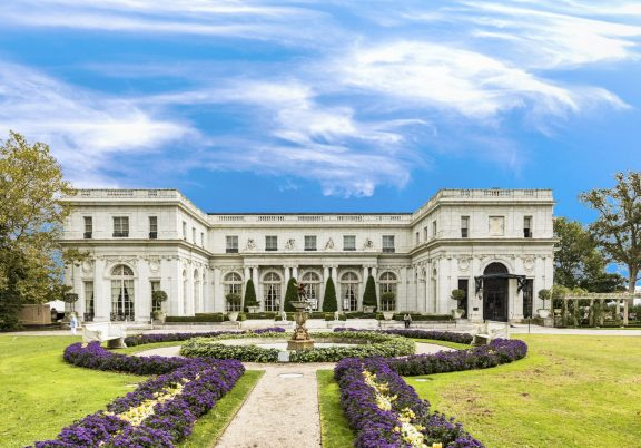 Grand Tastings at the Newport Mansions
