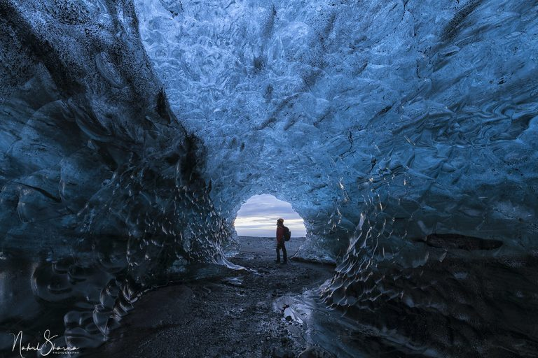 Iceland At A Glance